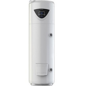 Ariston Nuos plus warmtepompboiler