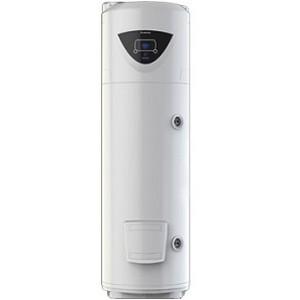 Warmtepompboilers
