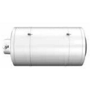 Bulex SDN-SDC Elektrische boiler muur horizontaal