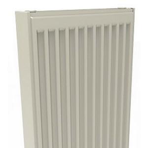 Henrad Alto verticale radiator
