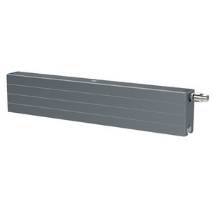 Henrad Everest Line Plinth radiator