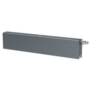 Henrad Everest Plan Plinth radiator