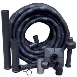 PP flexibel voor condensatieketels