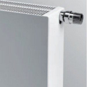 Superia Super 6 Design radiator