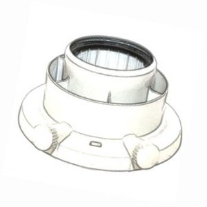 Vaillant-0020147469-Adaptor-60_100