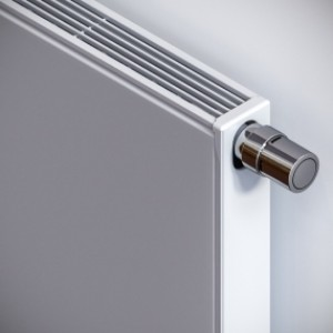 Paneel-radiatoren