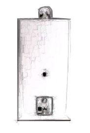 Bulex doorstromer 1 LBGE