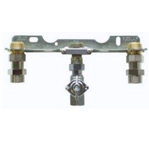 Junkers montageplaat 7719002135