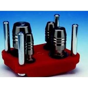 Begetube Alpex kalibreerapparaat 16-20-26-32 (618004200)
