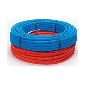 Begetube Alupex buis16x2 mm + isolatie blauw_m (806172050)