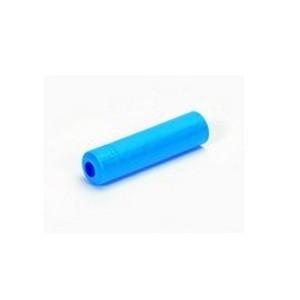 Begetube afdekhuls en afdekring 14-16 mm blauw (613001119)