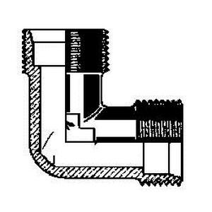 Begetube bocht 1_2M x M24 (310000452)