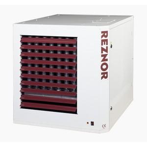 reznor rheco gasgestookte luchtverwarming