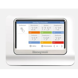 Honeywell-ATP921G2034-Evohome-thermostaat-zonder-gateway