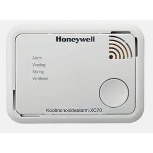 Honeywell-XC70NEFR--CO-detector