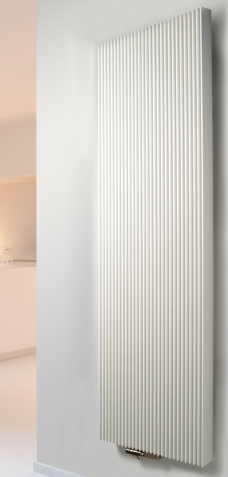 Vasco Canyon radiator