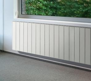 Vasco Zaros horizontaal radiator