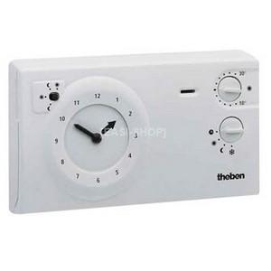 Theben-RAM722--Thermostaat-met-analoge-klok
