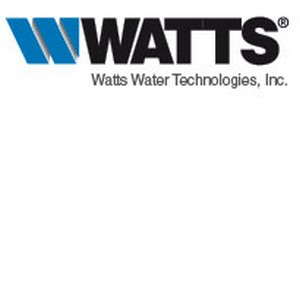 Watts Industries pompen (verwarming)