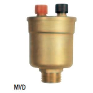 Watts Industries Automatische ontluchter Duovent MVD 10R