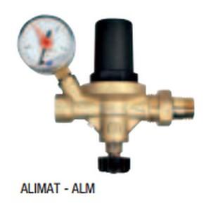 Watts Industries Automatische vularmatuur ALIMAT ALM