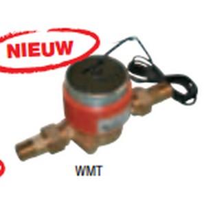 Watts Industries Debietmeter WMT