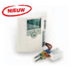Watts Industries Energiemeter Camical (0404572)