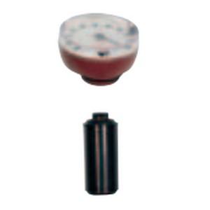 Watts Industries Horizontale peilmeter MECA 200 H (0103200)