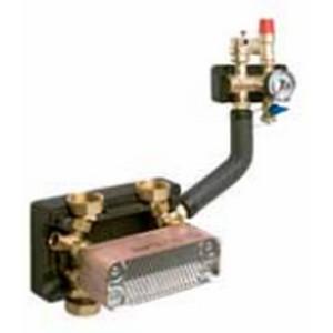 Watts Industries Platenwisselaar WT-BOX (3502650)