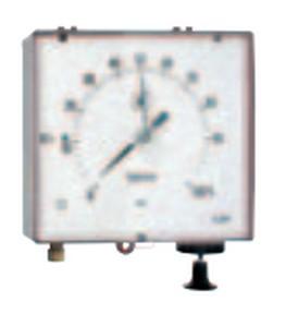 Watts Industries Pneumatische peilmeter Televar TLM 3 (0101103)