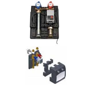 Watts Industries Pompgroep met Wilo pomp Flowbox HK 8180 (10026344)