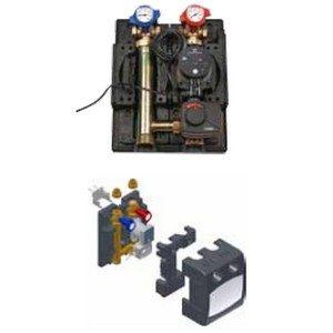 Watts Industries Pompgroep met mengmodule en Wilo pomp Flowbox HKM 8180 (10026369)