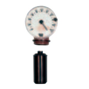 Watts Industries Verticale peilmeter MECA M 200 V (0103100)