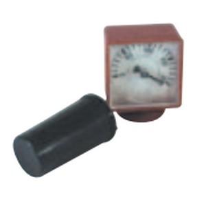 Watts Industries Verticale peilmeter Q 200 V (0103500)