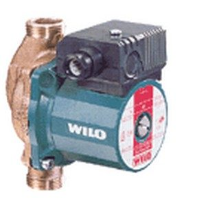 Wilo CircoStar-Z25_1 Sanitaire omlooppomp