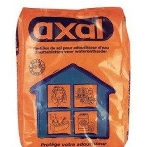 Axal zout