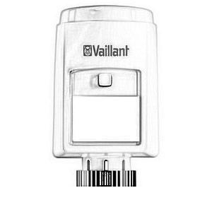 Vaillant thermostatische kop VR50