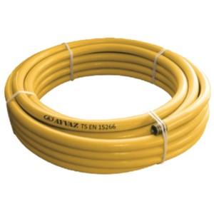 Ayvaz PLT flexibele gasleiding