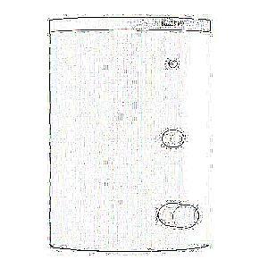 Zonneboilers drukgevuld systeem