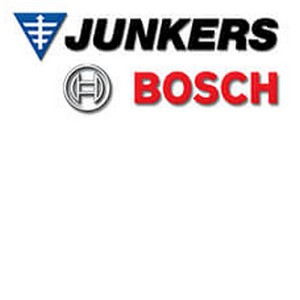 Junkers - Bosch Alternatief