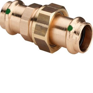 3-delige koppeling VV
