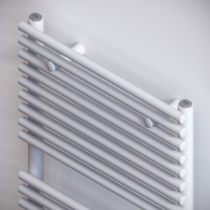 Badkamer-radiatoren