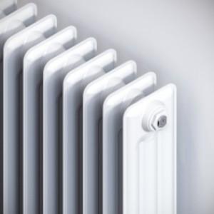 Kolom-radiatoren