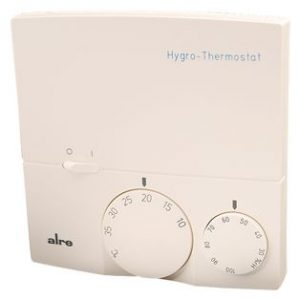 Hygro thermostaten