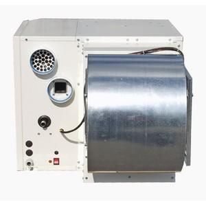Reznor UDSBD gasgestookte luchtverwarmer 2