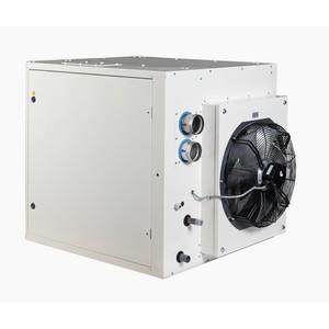reznor rheco gasgestookte luchtverwarming 1